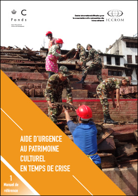First Aid to Cultural Heritage in Times of Crisis