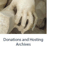 Donations-and-Hosting-Archives