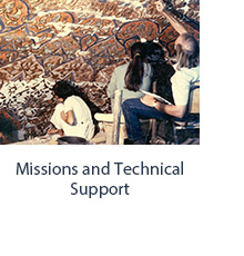 Missions and Technical Support
