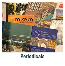Presentation of the periodical collection