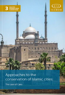 Approaches to the Conservation of islamic cities
