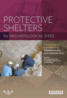 Protect Shelters for Archaeological Sites