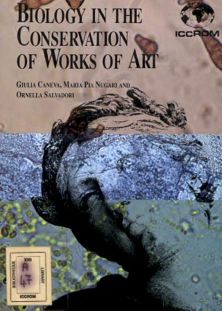 Biology in the conservation of works of art iccrom biology in the conservation of art gumiabroncs Choice Image