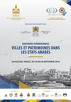 International Forum on Cities and Heritage in Arab Countries