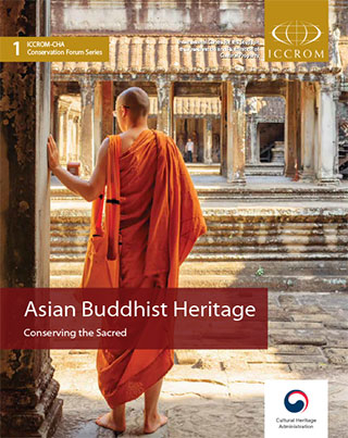 Asian Buddhist Heritage