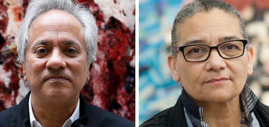 Sir Anish Kapoor prints offered to museum fund donors
