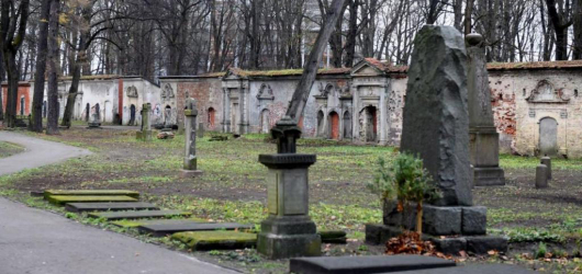 Riga plans to turn its historical cemetery into a tourist site