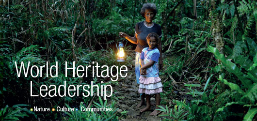 World Heritage Leadership