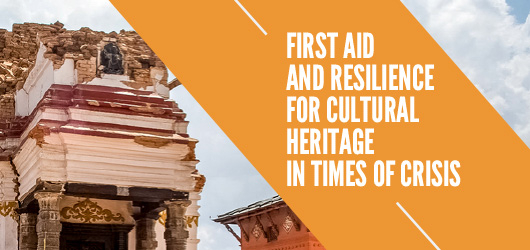 First AID to Cultural Heritage