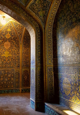 Iran strengthens its commitment to heritage