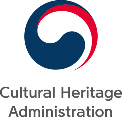 Cultural Heritage Administration of Korea (CHA) - Logo