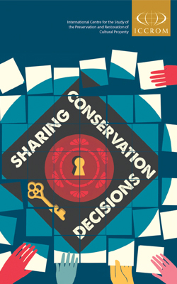 Sharing Conservation Decisions: Current Issues and Future Strategies