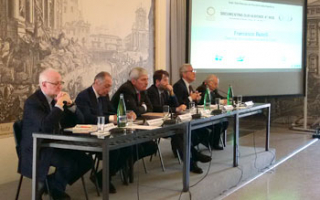 Rome Appeal approved for the protection of heritage at risk