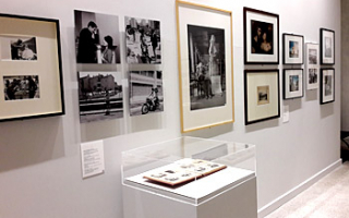 Promoting photographic collections