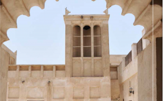 حفظ المباني التاريخية - مبانٍ من مدينة المحرق