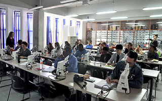 20th International Course on Stone Conservation – SC17