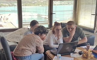 Community consultation launched in the Lake Ohrid region