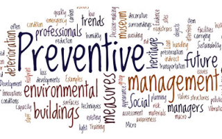 Tools and resources in preventive conservation