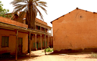 Community museums of Western Sudan