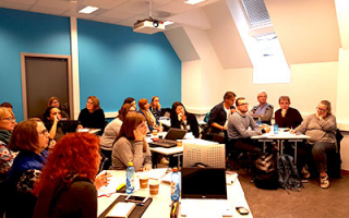 Nordic-Baltic Course on World Heritage Procedures