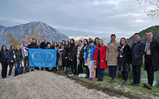 Assessing Impacts on Heritage in Kotor