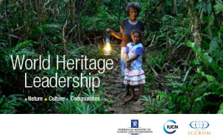 World Heritage Leadership Brochure