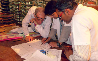 RE-ORG India - International workshop