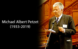 Michael Albert Petzet