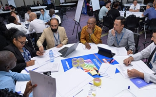 Capacity buildling for all, World Heritage Site Managers' Forum
