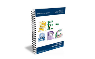 The RE-ORG Method is now available in Italian and Arabic