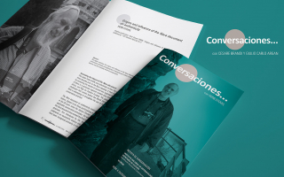 Conversaciones... a multilingual journal on history and theory