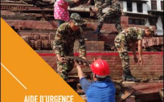 Aide d'urgence au patrimoine culturel en temps de crise - Manuel de référence