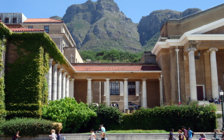 ICCROM stands with the University of Cape Town and South Africa
