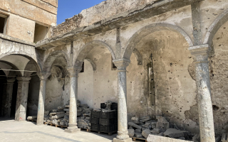 ICCROM Kickstarts Heritage Recovery Programme in Mosul, Iraq