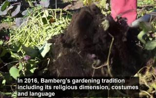 Embedded thumbnail for PANORAMA Nature-Culture: City of Bamberg, Germany