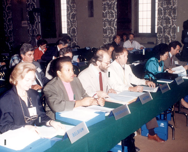 1988_ICCROM_GeneralAssembly