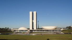 Brasilia World Heritage Site