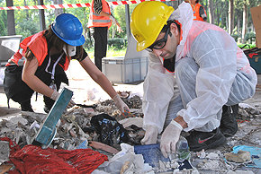 First Aid to Cultural Heritage in Times of Conflict