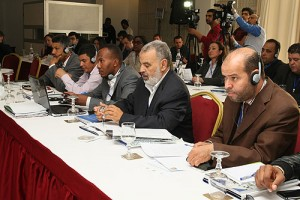 Expert Meeting on Libyan Cultural Heritage Closes