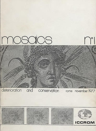 Cover of the publication Mosaics No. 1