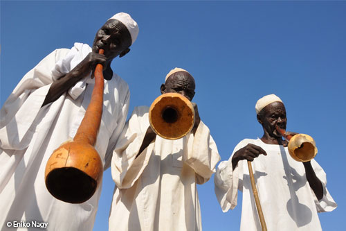 SAND IN MY EYES - ENIKÖ NAGY - PHOTOGRAPHY AND ORAL LITERATURE FROM SUDAN